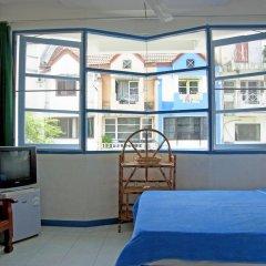 Отель Niku Guesthouse комната для гостей фото 3