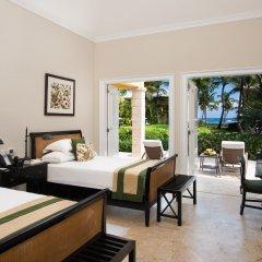 Отель Tortuga Bay Hotel Пунта Кана комната для гостей фото 11