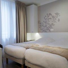 Hotel Brady – Gare de l'Est 3* Стандартный номер с различными типами кроватей фото 7