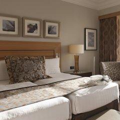 Отель London Hilton on Park Lane 5* Стандартный номер с 2 отдельными кроватями
