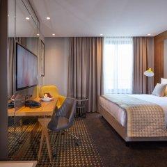 Отель TITANIC Chaussee Berlin 4* Классический номер с различными типами кроватей