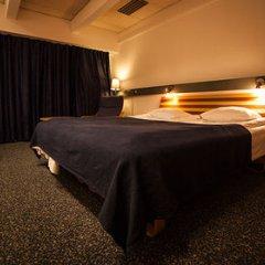 Отель Rossini 3* Стандартный номер с различными типами кроватей