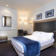 Elysees Union Hotel 3* Стандартный номер с разными типами кроватей