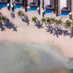 Отель First Landing Beach Resort & Villas 3* Вилла с различными типами кроватей