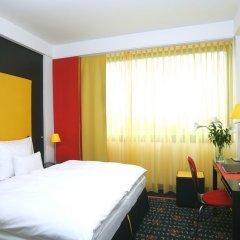 Отель Holiday Inn Munich - Leuchtenbergring фото 3