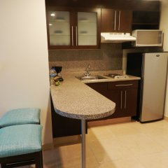 Astur Hotel y Suites 3* Люкс с различными типами кроватей