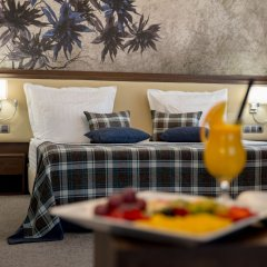 Rosslyn Dimyat Hotel Varna 4* Студия с различными типами кроватей
