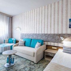 Imperial Hotel - Все включено 4* Полулюкс разные типы кроватей