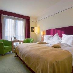 Melia Berlin Hotel 4* Номер Премиум разные типы кроватей