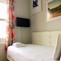 Отель Court Craven 3* Стандартный номер с различными типами кроватей (общая ванная комната)