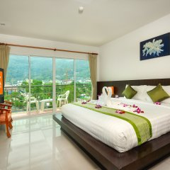 Отель Apk Resort 3* Улучшенный номер фото 2