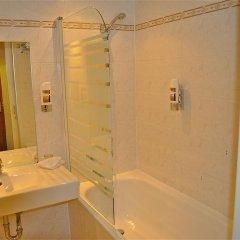 Savoy Hotel Frankfurt глубокая ванна