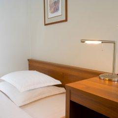 Hotel Laguna 3* Стандартный номер с различными типами кроватей фото 3
