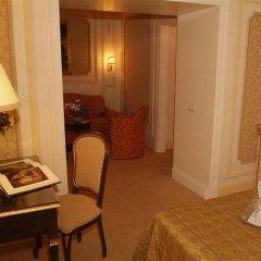 Champagne Palace Hotel 4* Стандартный номер с различными типами кроватей