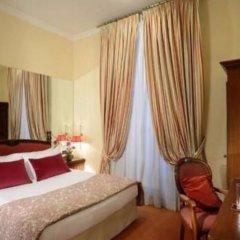 Colonna Palace Hotel 4* Стандартный номер с различными типами кроватей