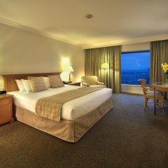 Отель Stamford Plaza Sydney Airport 4* Улучшенный номер с различными типами кроватей
