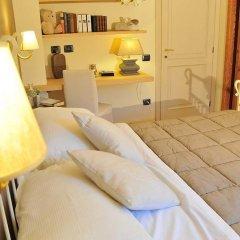 Отель Eremo delle Fate 3* Улучшенные апартаменты