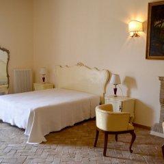 Отель Masseria Celentano Relais & Agriturismo Стандартный номер