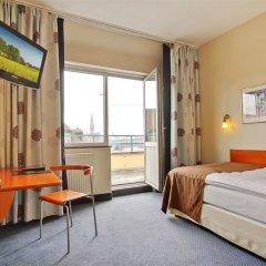 Richmond Hotel 3* Стандартный номер с разными типами кроватей фото 2