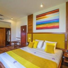 Mermaid Hotel & Club 4* Номер Делюкс с различными типами кроватей