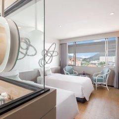 Pearl Hotel 3* Стандартный номер разные типы кроватей фото 2