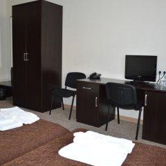 Гостиница Авиалюкс комната для гостей фото 3