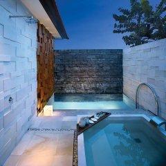 Отель Grand Hyatt Bali процедурный кабинет фото 4