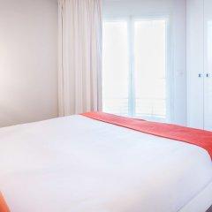 Отель Hipark by Adagio Nice комната для гостей