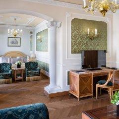 Baglioni Hotel Carlton 5* Полулюкс с различными типами кроватей