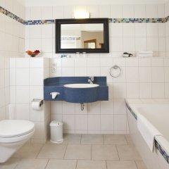 Hotel City Gallery Berlin 3* Кровать в общем номере с двухъярусной кроватью фото 2