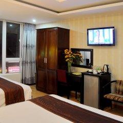 Begonia Nha Trang Hotel 3* Стандартный номер с различными типами кроватей
