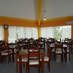 Отель Solymar Cancun Beach Resort буфет