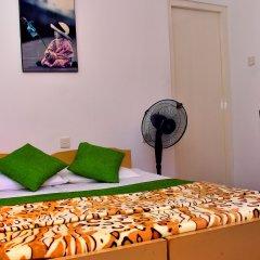 Отель Ella Sisilasa Holiday Resort 2* Номер Делюкс с различными типами кроватей фото 2