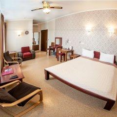 Гостиница AN-2 4* Номер Делюкс с различными типами кроватей