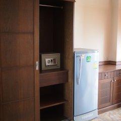 Отель Navin Mansion 2 2* Номер Делюкс с различными типами кроватей