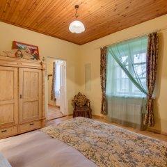 Karlamuiza Country Hotel Стандартный номер с различными типами кроватей