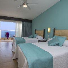 Отель Mirador Acapulco 2* Люкс повышенной комфортности с различными типами кроватей
