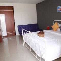Отель Khunpa Boutique Hotel Самуи комната для гостей фото 9