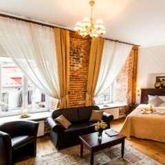 The von Stackelberg Hotel 4* Улучшенный номер с разными типами кроватей