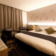 Toyama Excel Hotel Tokyu 3* Стандартный номер