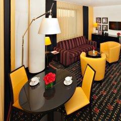 Отель Angelo By Vienna House Katowice 4* Апартаменты Премиум с различными типами кроватей