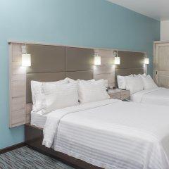 Holiday Inn Hotel And Suites Zona Rosa 4* Люкс повышенной комфортности