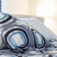 Апартаменты Heaven on Washington Furnished Apartments Номер категории Премиум с различными типами кроватей