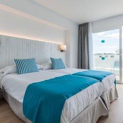 Отель Aparthotel Blue Sea Gran Playa 3* Стандартный номер с различными типами кроватей