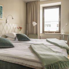First Hotel Kärnan 3* Стандартный номер с двуспальной кроватью