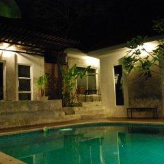 Отель Laila Pool Village открытый бассейн фото 2