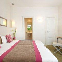 Le Marceau Bastille Hotel 4* Стандартный номер с двуспальной кроватью фото 11