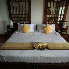 Отель Fair House Villas & Spa Самуи комната для гостей фото 9