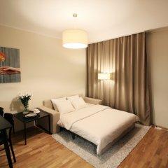 Апартаменты Soul Dance Apartments Апартаменты с различными типами кроватей