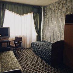 Гостиница ДИС 3* Номер категории Эконом с различными типами кроватей
